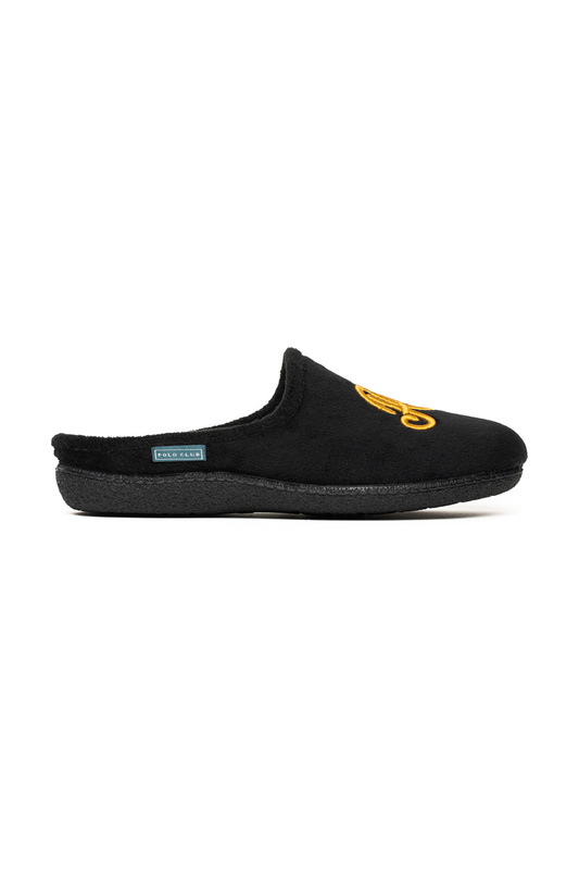 Фото - slippers POLO CLUB С.H.A. slippers concise colour block and circle pattern design men s slippers