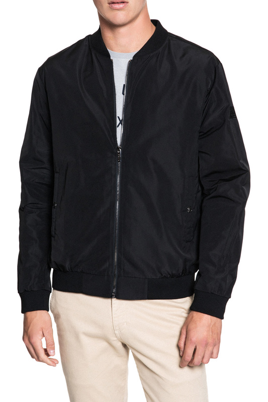 bomber jacket POLO CLUB С.H.A.