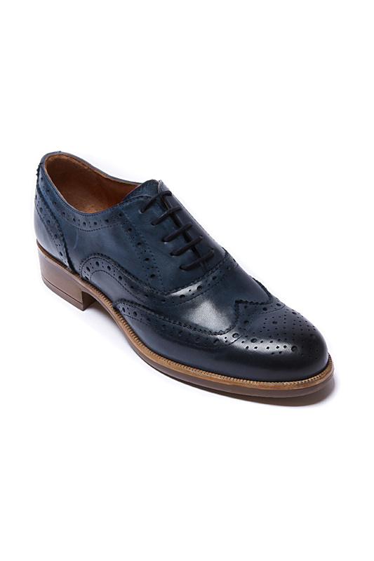oxfords Frank Daniel