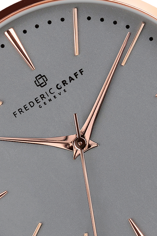 watch Frederic Graff watch