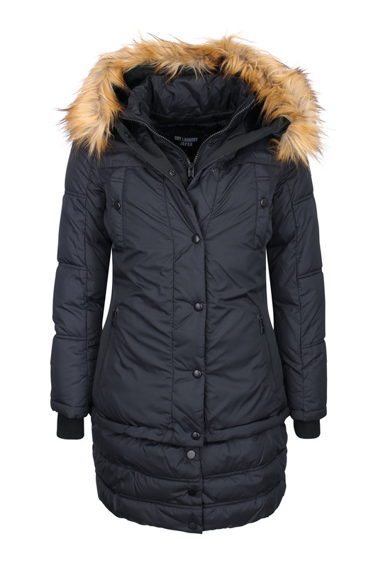 jacket Dry Laundry jacket laundry by shelli segal quilted leather jacket
