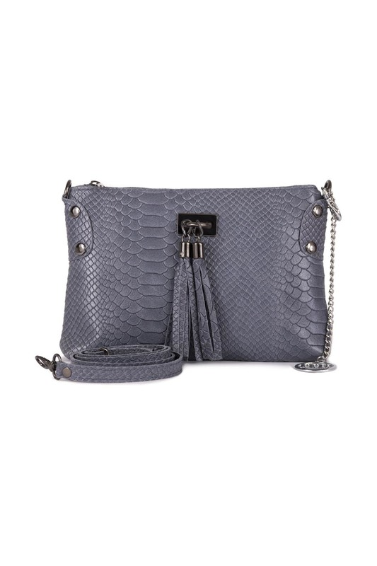 Купить Bag Mia tomazzi, Dark blue