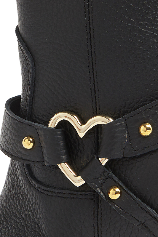 ankle boots Love Moschino ankle boots