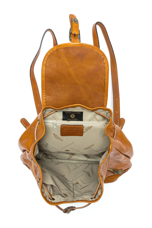 backpack ANNA LUCHINI backpack