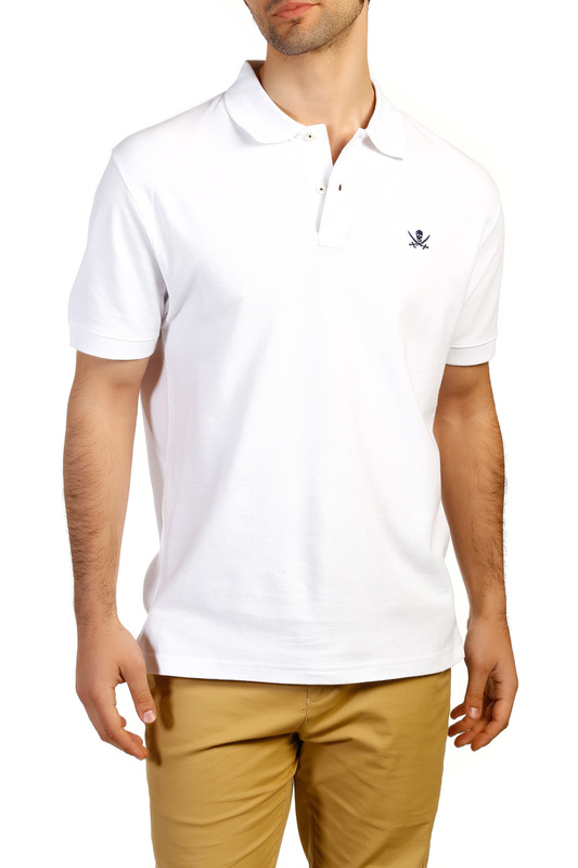 polo t-shirt THE TIME OF BOCHApolo t-shirt