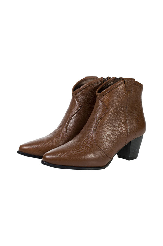 ankle boots Roobins ankle boots zorssar 2017 new autumn winter womens shoes pointed toe thin heels ankle martin boots mujer fashion women boots high heels