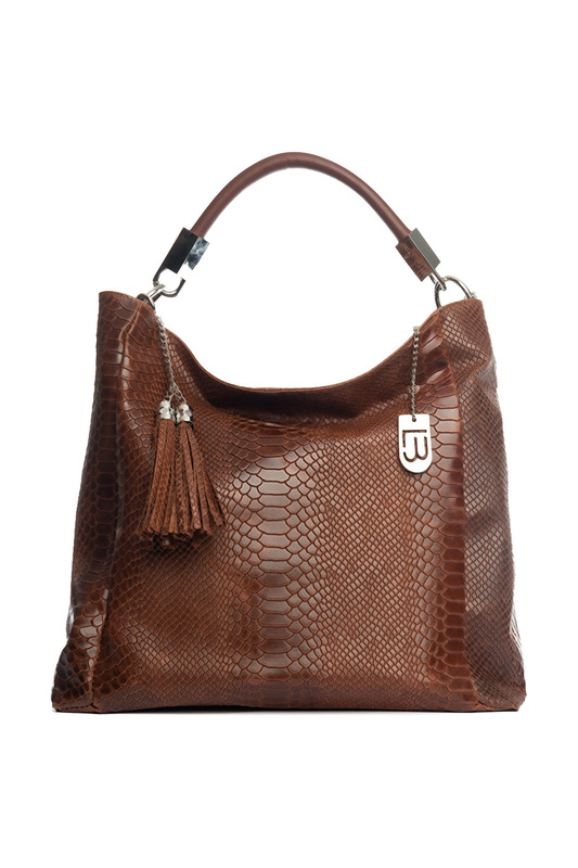 bag LUCCA BALDI bag