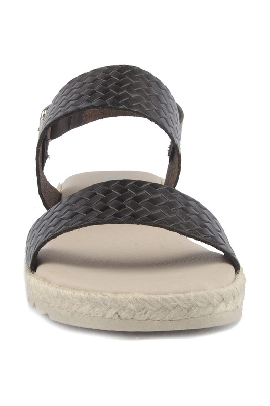 sandals SOTOALTO BY BROSSHOES sandals
