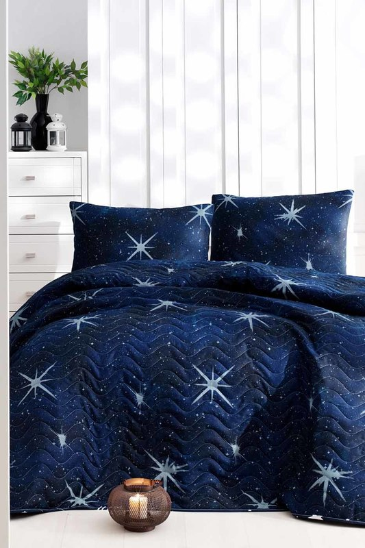 Single Bedspread Set ENLORA HOME