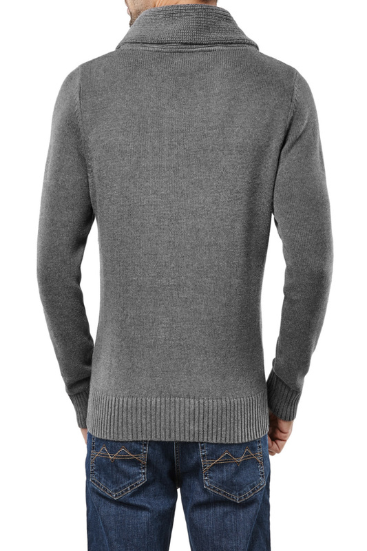 sweater Vincenzo Boretti sweater