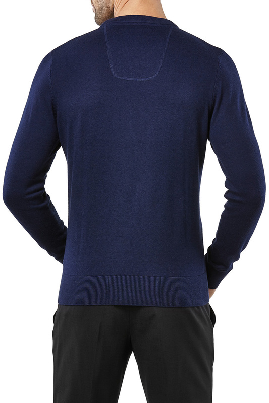 jumper Vincenzo Boretti jumper