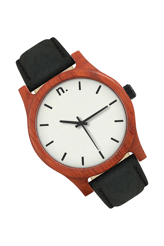 Фото - watch NEAT цвет brown, black