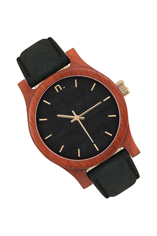 Фото - watch NEAT цвет black, brown