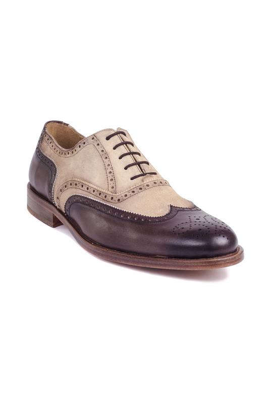 oxfords MEN'S HERITAGE