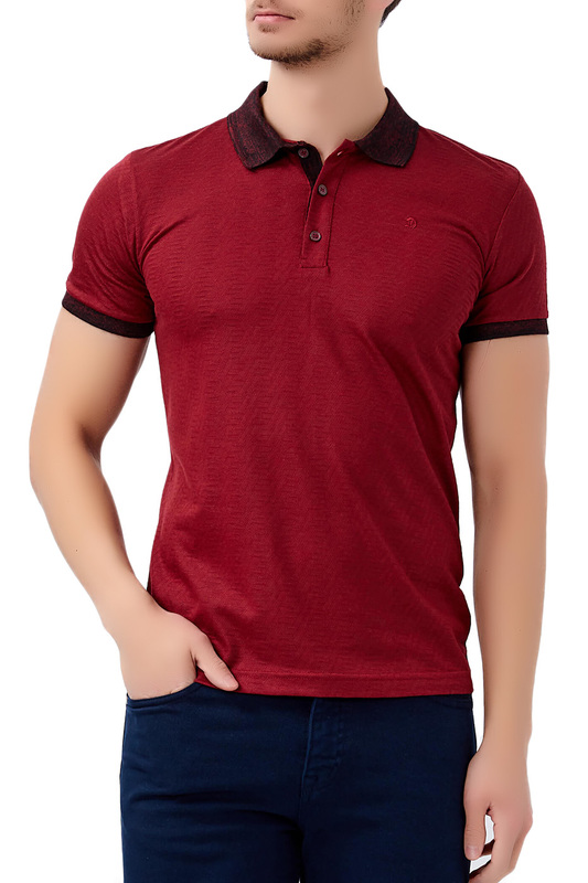 polo t-shirt ADZEpolo t-shirt