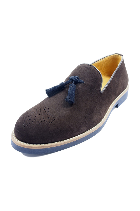 loafers BORBONIQUAloafers