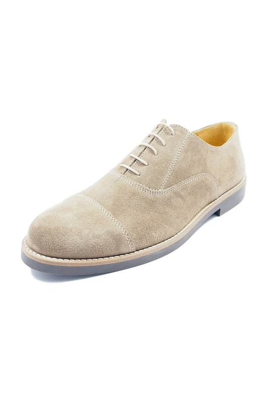 Фото - low shoes BORBONIQUA цвет beige