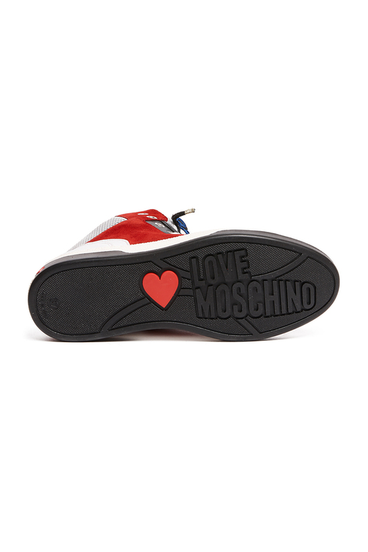 sneakers Love Moschino sneakers