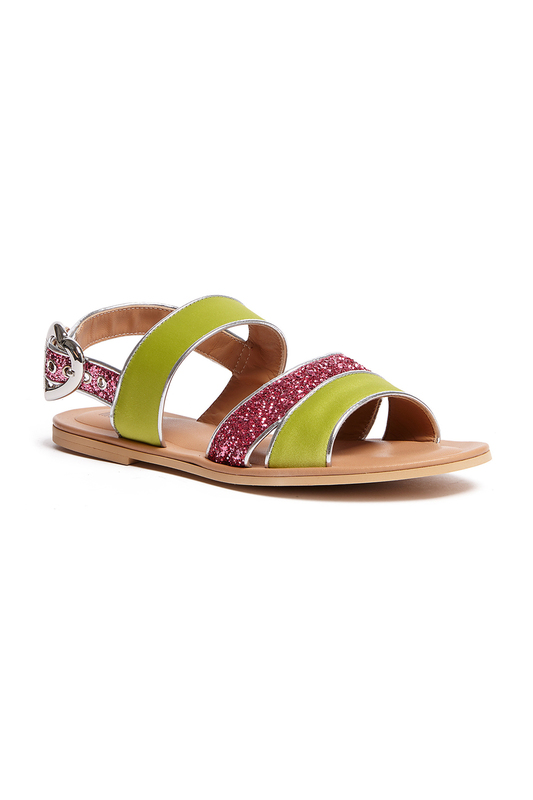 sandals Love Moschinosandals