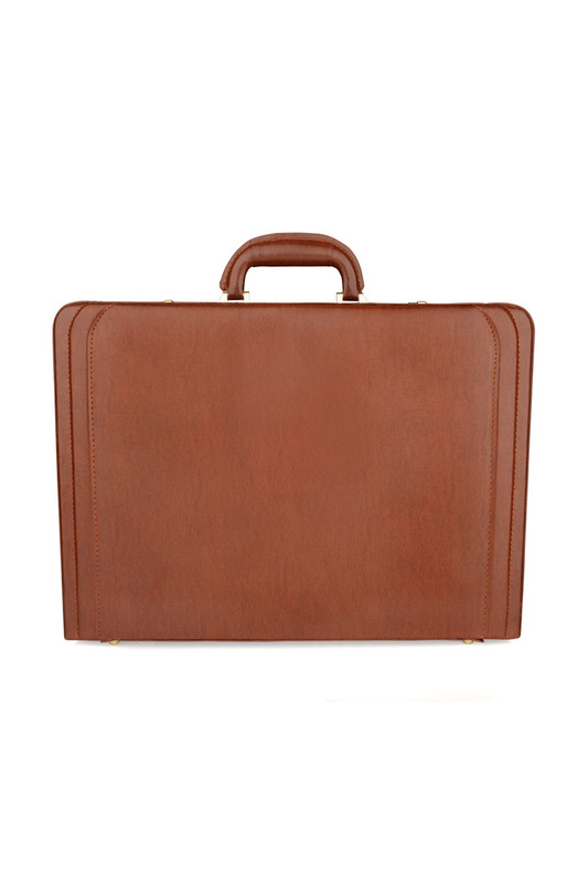 suitcase WOODLAND LEATHERS