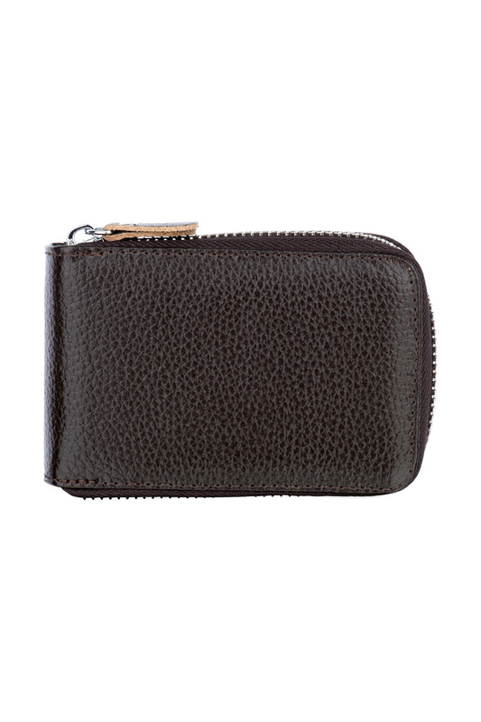 CARD HOLDER WOODLAND LEATHERS