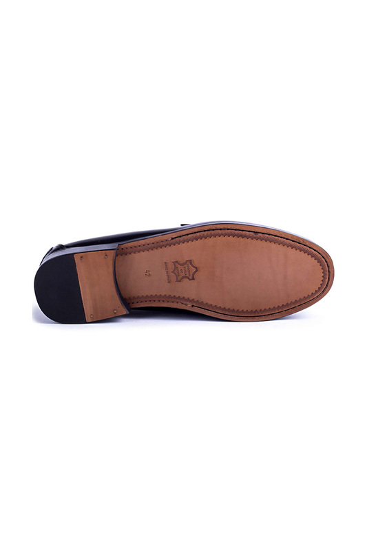 moccasin ORTIZ REED moccasin