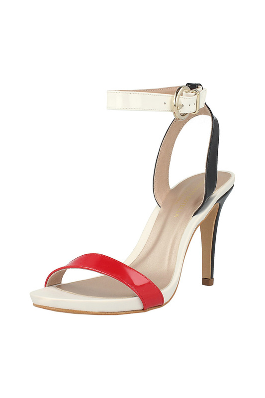 high heels sandals ROBERTO BOTELLA high heels sandals black satin bow high heels women sandals white gladiator shoes platform cover heel summer ankle cross strap party wedding shoes