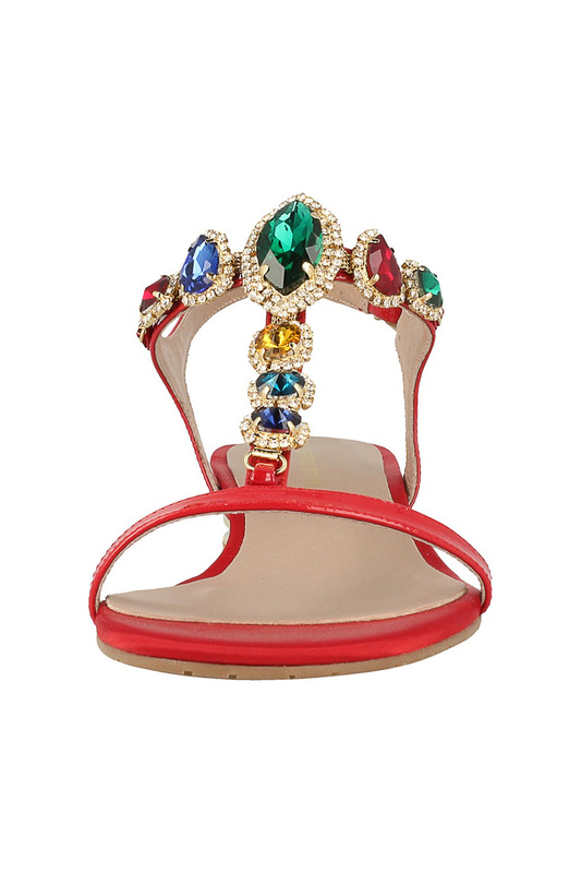 high heels sandals ROBERTO BOTELLA high heels sandals