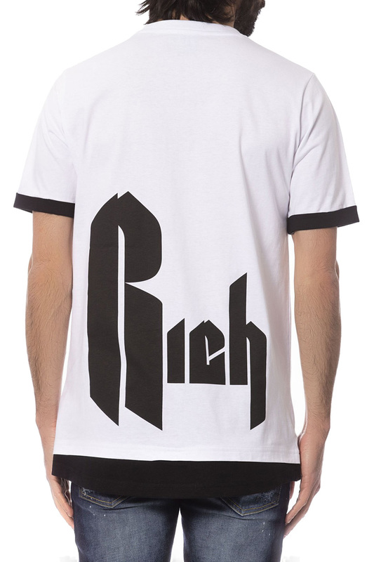 T-SHIRT Richmond T-SHIRT