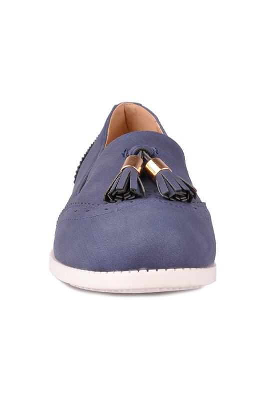 loafers SUNCOLOR BY BROSSHOES loafers