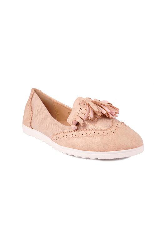 loafers SUNCOLOR BY BROSSHOES
