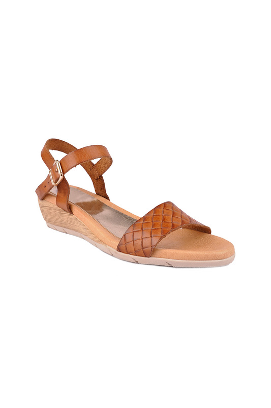 platform sandals SOTOALTO BY BROSSHOES