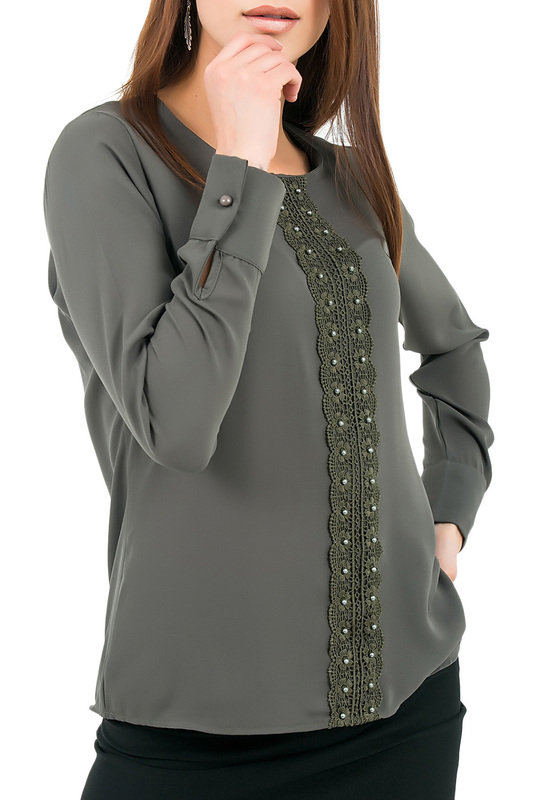 blouse Saygi by ZIBI Londonblouse