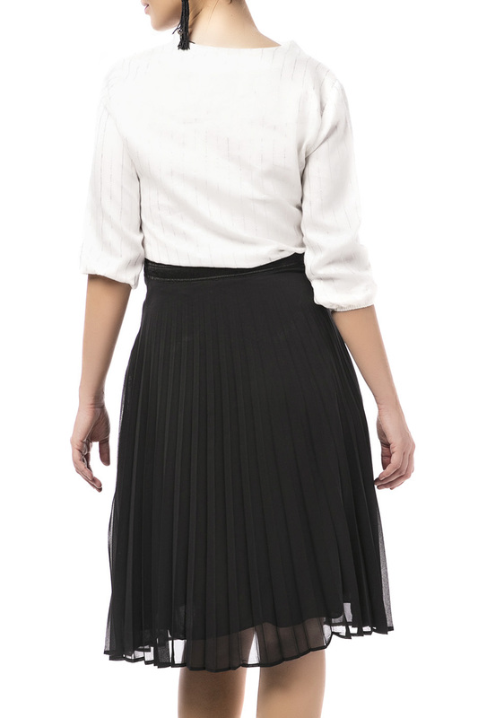 skirt ZIBI LONDON skirt