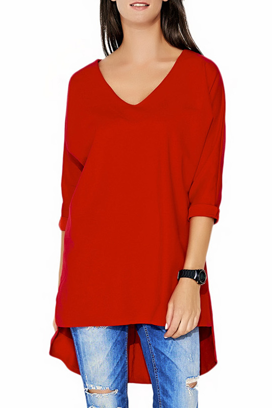 jumper Numinou jumper cold shoulder basket weave jumper