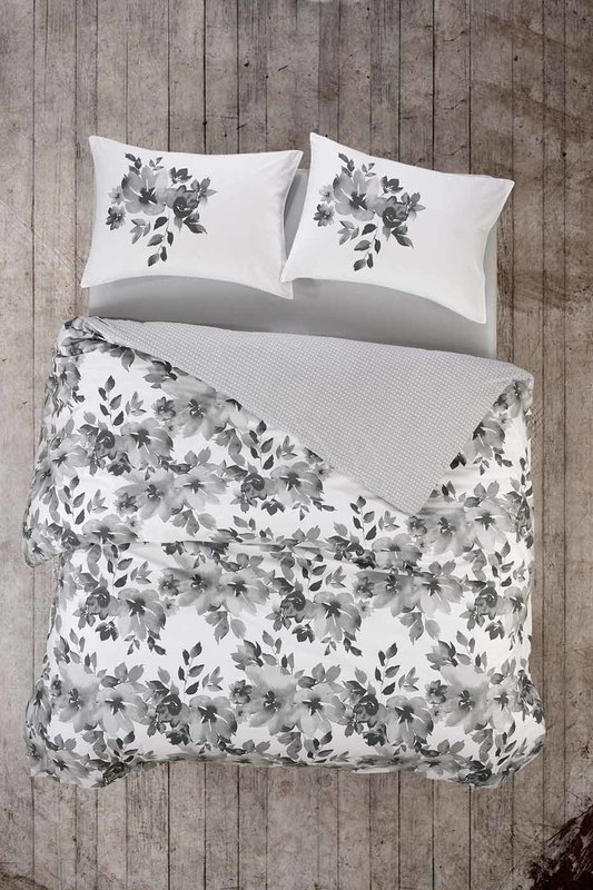 Single Quilt Cover Set Cotton boxSingle Quilt Cover Set