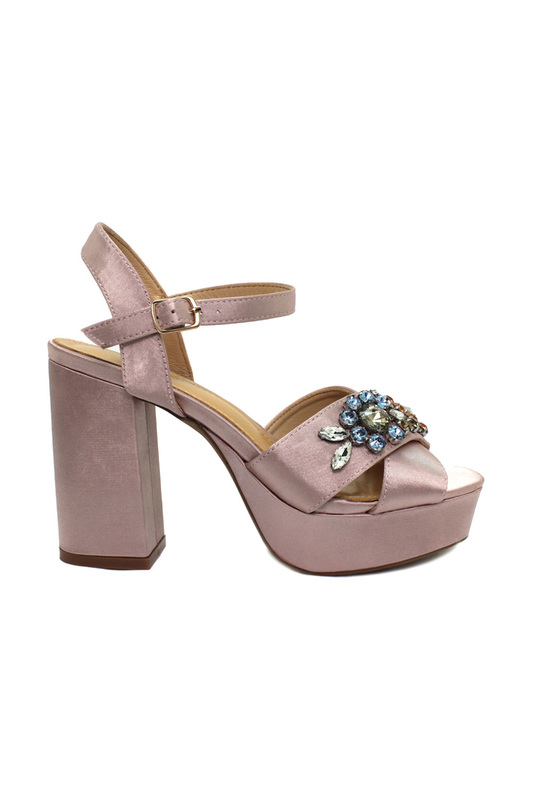 high heels sandals NOA HARMONhigh heels sandals