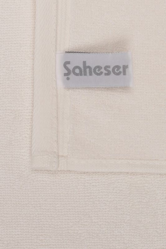 hand towel set (6 pieces) Saheser hand towel set (6 pieces)
