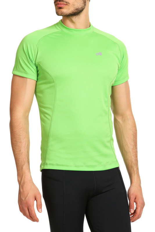Фото - t-shirt Rough Radical цвет green