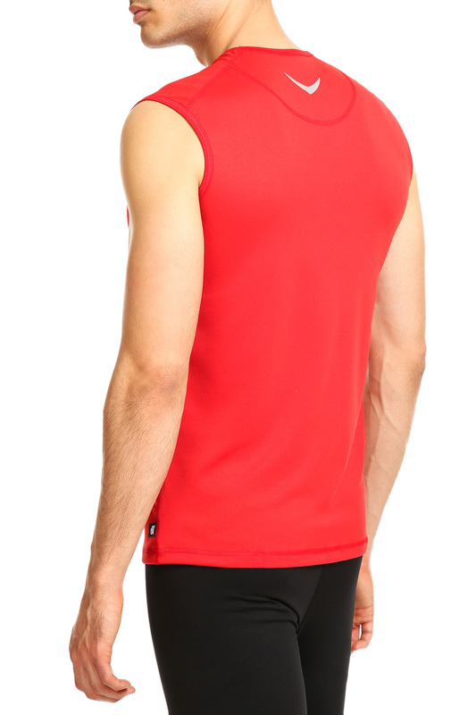 sleeveless Rough Radical sleeveless