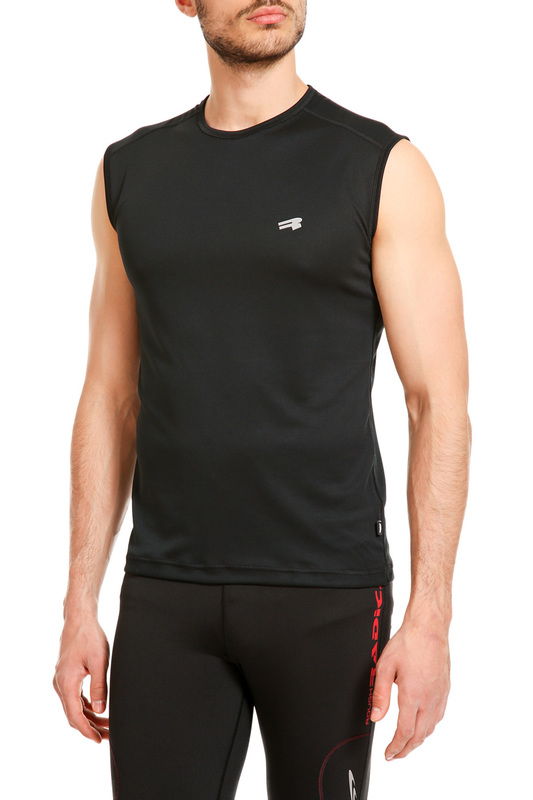 sleeveless Rough Radical