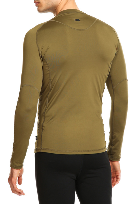 long sleeve Rough Radical long sleeve