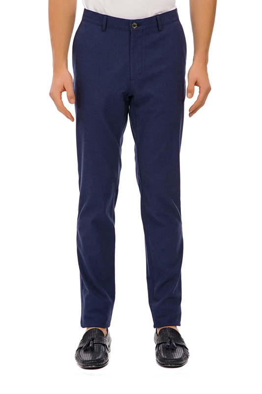 trousers Galvannitrousers