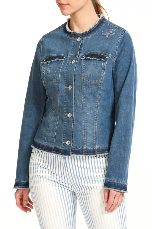 jeans jacket PPEP