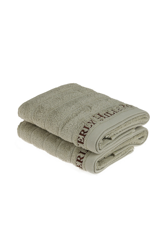 Hand Towel Set, 2 Pieces Beverly Hills Polo ClubHand Towel Set, 2 Pieces