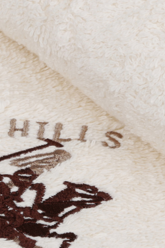 Hand Towel Set, 2 Pieces Beverly Hills Polo Club Hand Towel Set, 2 Pieces