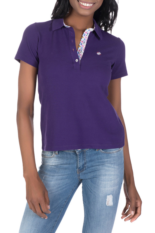 polo shirt FELIX HARDY