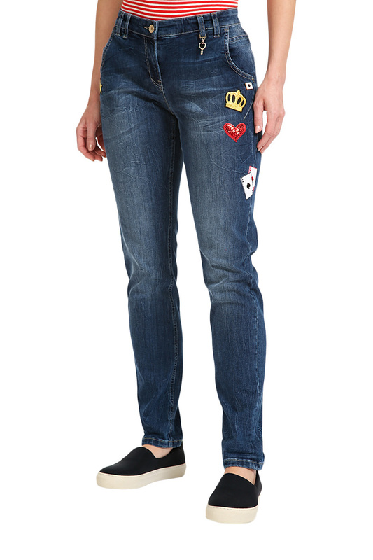 jeans PPEP