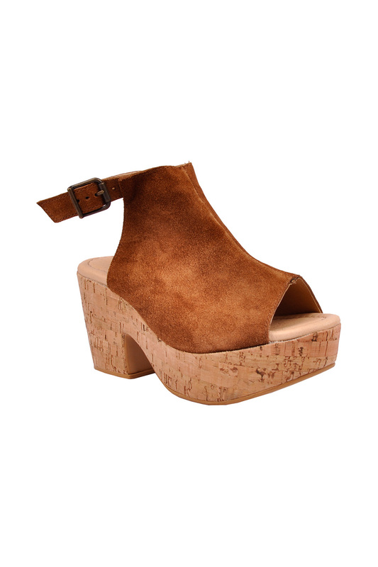heeled sandals SOTOALTO BY BROSSHOES heeled sandals