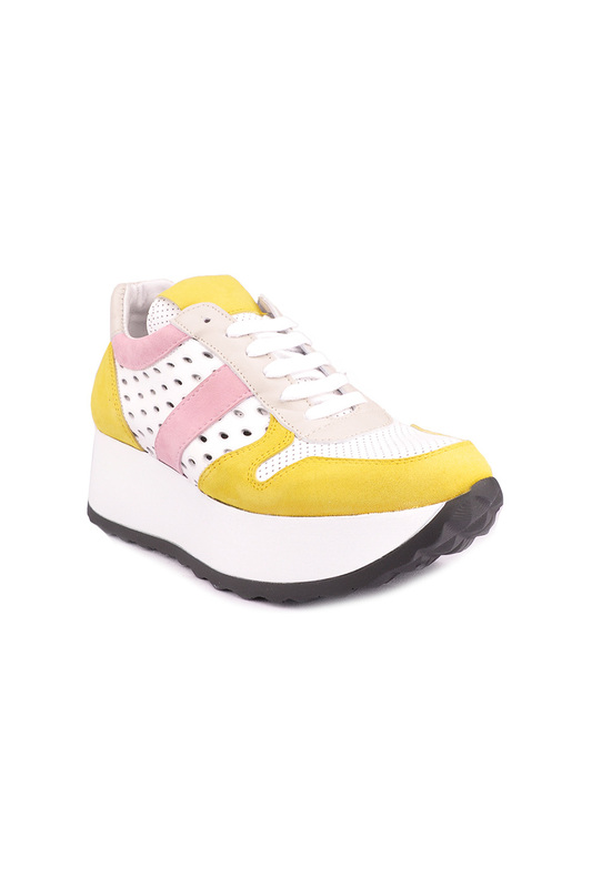 sneakers SOTOALTO BY BROSSHOES sneakers